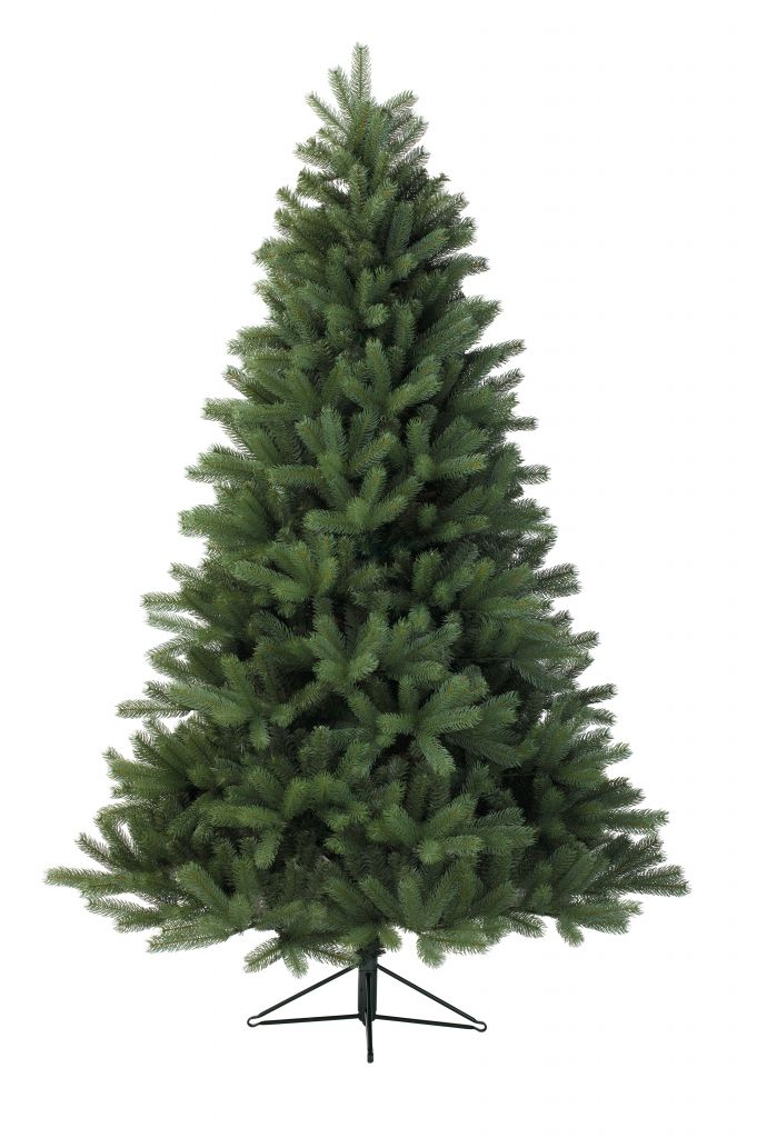 Kaemingk California Fir Tree Green 180cm – 9945330