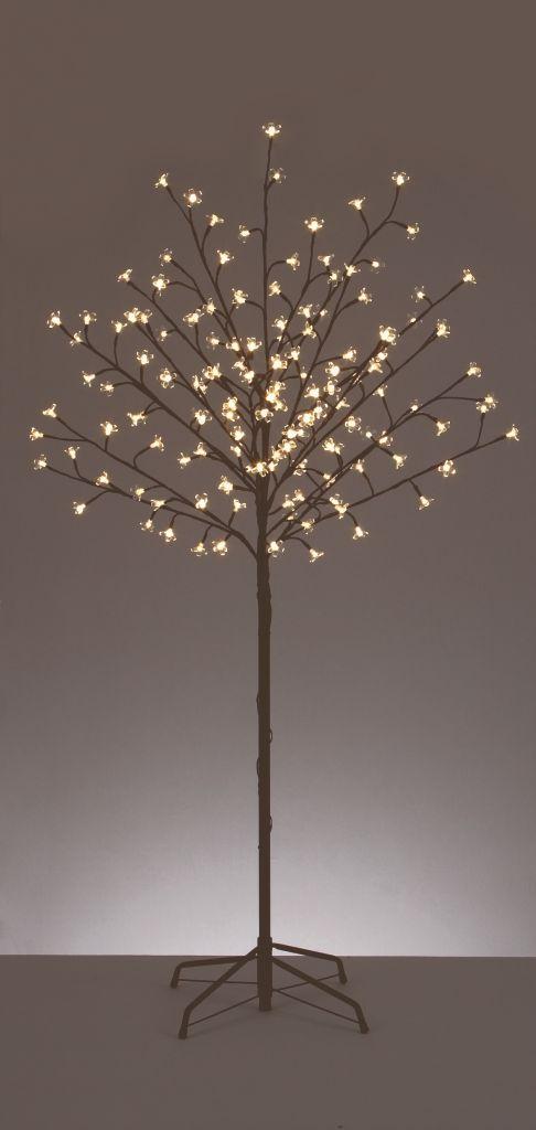 Premier LED Cherry Tree With 150 LEDs 1.5m Multi – FSLV150CHM