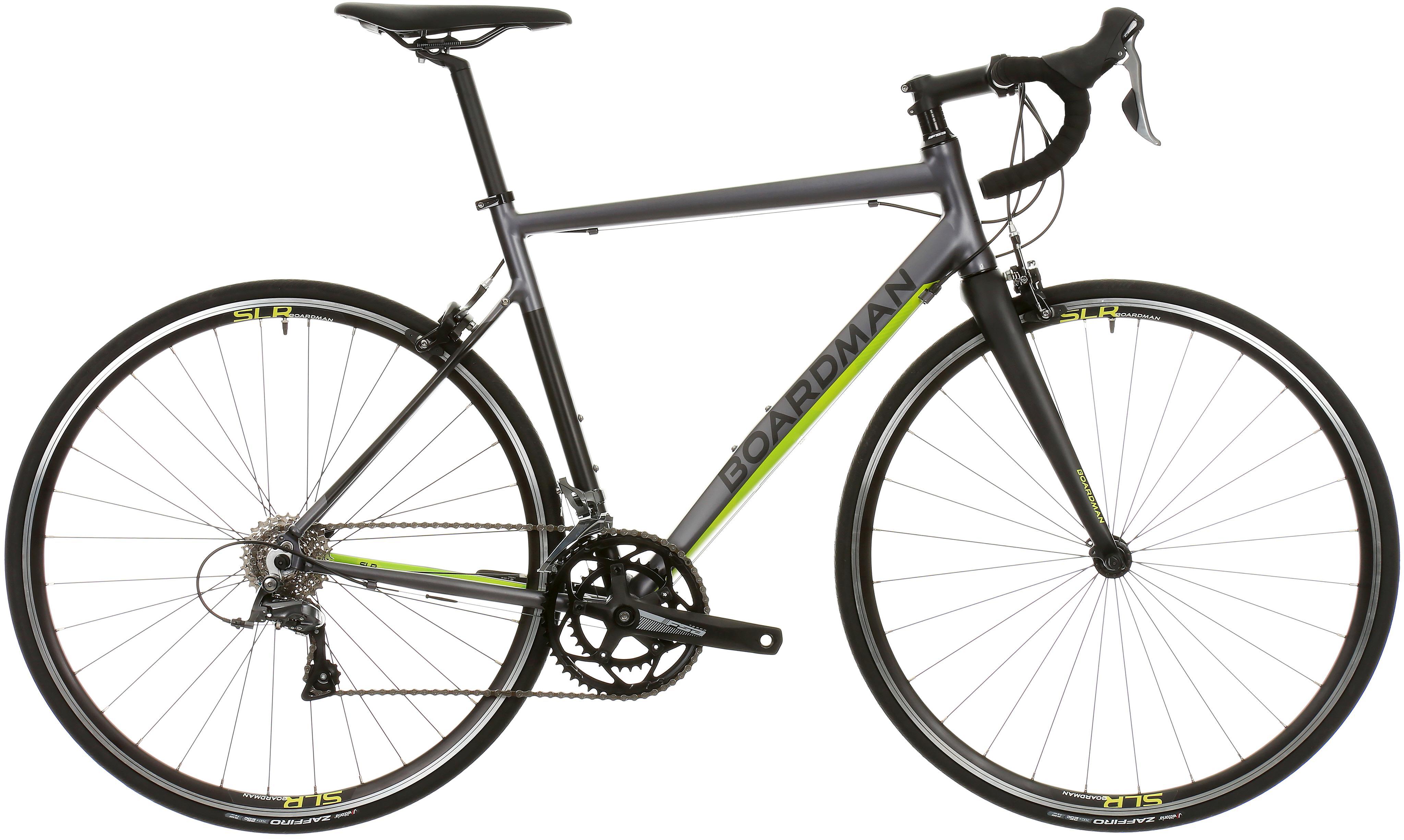 Boardman Slr 8 6 Mens Road Racing Bike Bicycle Alloy Frame 8 Speed 700c Wheels