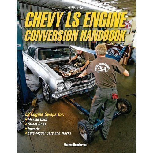 Chevy Ls Engine Swap Manual Wiring Ecu Amp Harness Fuel
