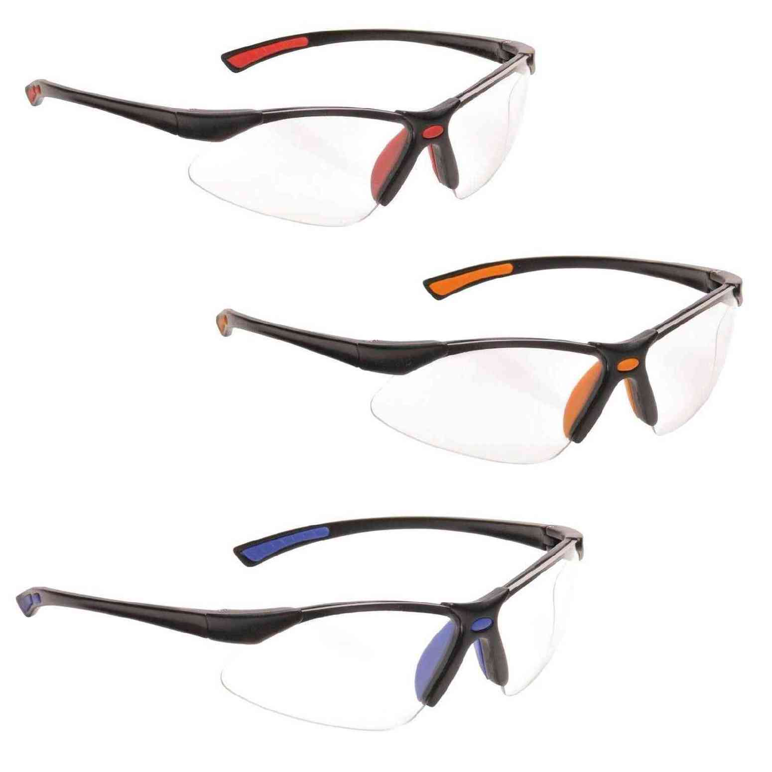 Portwest Pw37 Safety Spectacles