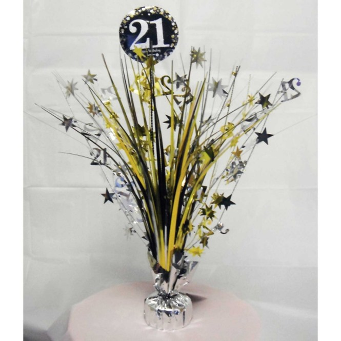 Full Image For 50th Birthday Party Decorations Black And Silver