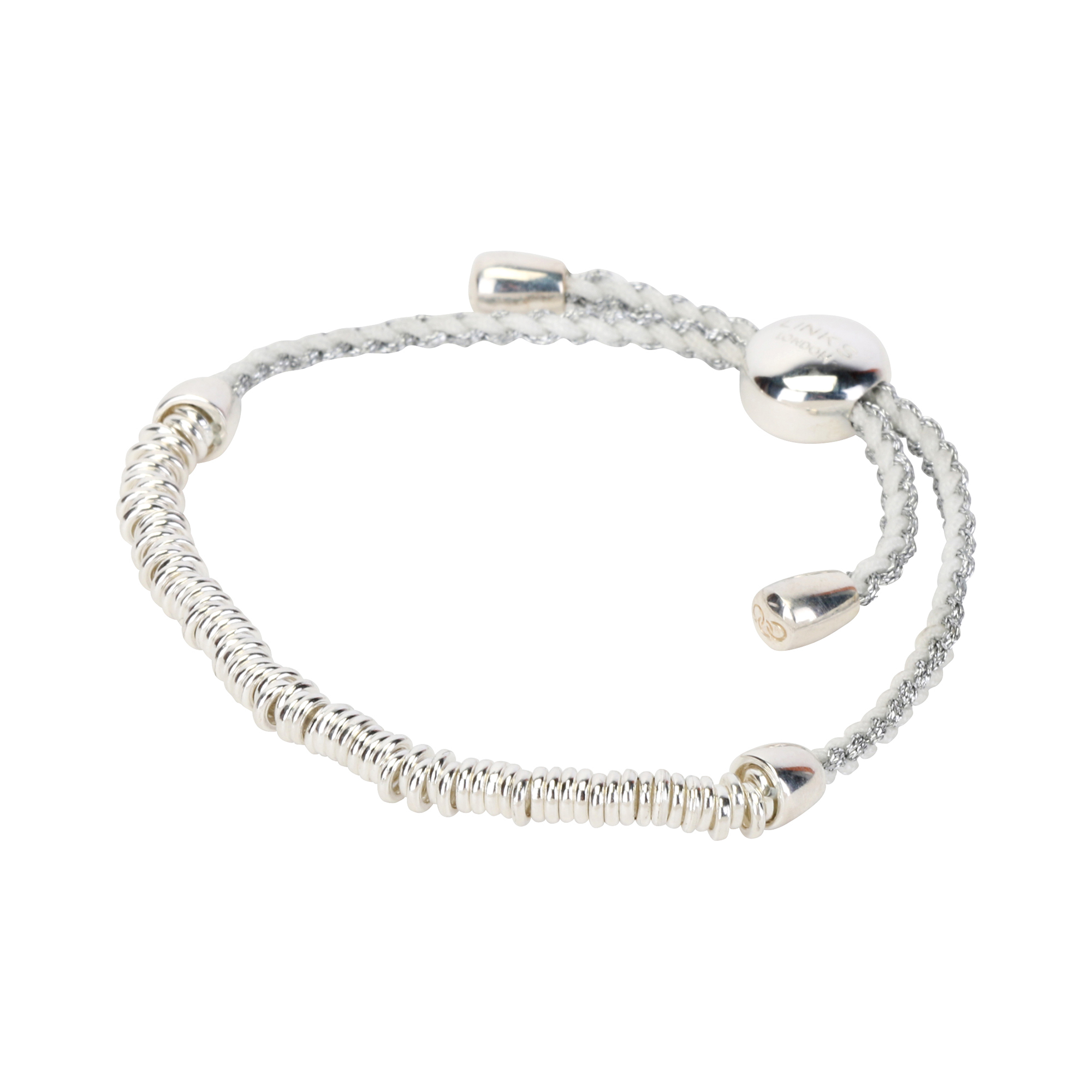 Links Of London Womens Jewellery Outlet Sweetie Pewter