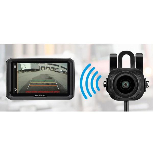 Garmin BC 30 Wireless Reversing Backup Camera for Truck ...