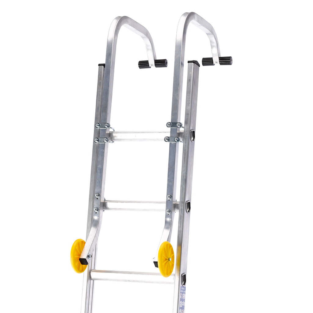 Tb Davies Roof Hook Kit For Extension Ladders