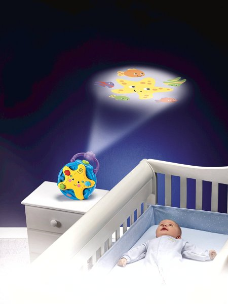Fisher Price Ocean Wonders Take Along Projector Soother Light Cot     Sentinel Fisher Price Ocean Wonders Take Along Projector Soother Light Cot  Music Sleep