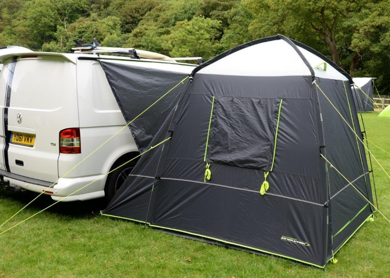 Outdoor Revolution Outhouse Xl Handi Campervan