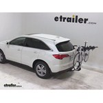 best acura rdx bike racks etrailer com