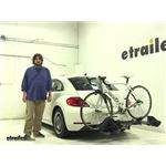best volkswagen beetle bike racks