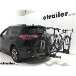 is the kuat transfer 2 bike rack