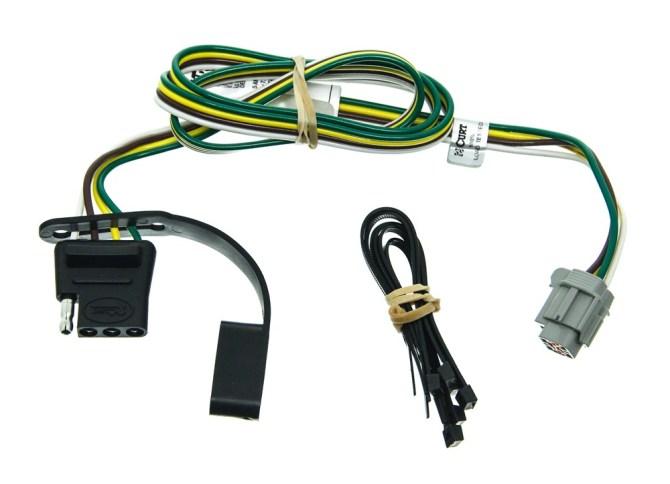 nissan xterra trailer wiring  description wiring diagrams