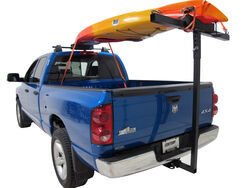 a kayak for a ford f 150