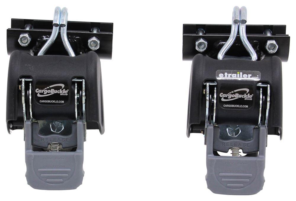 cargobuckle ladder rack straps 1 1 4