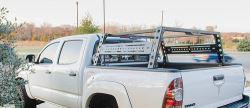 kb voodoo truck bed rack