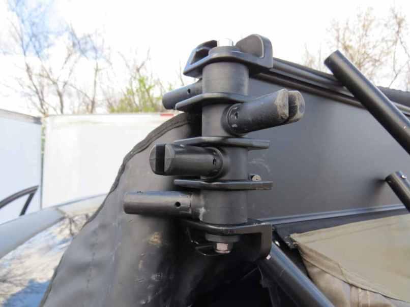 Hinge Insert Kit For Rhino Rack Batwing