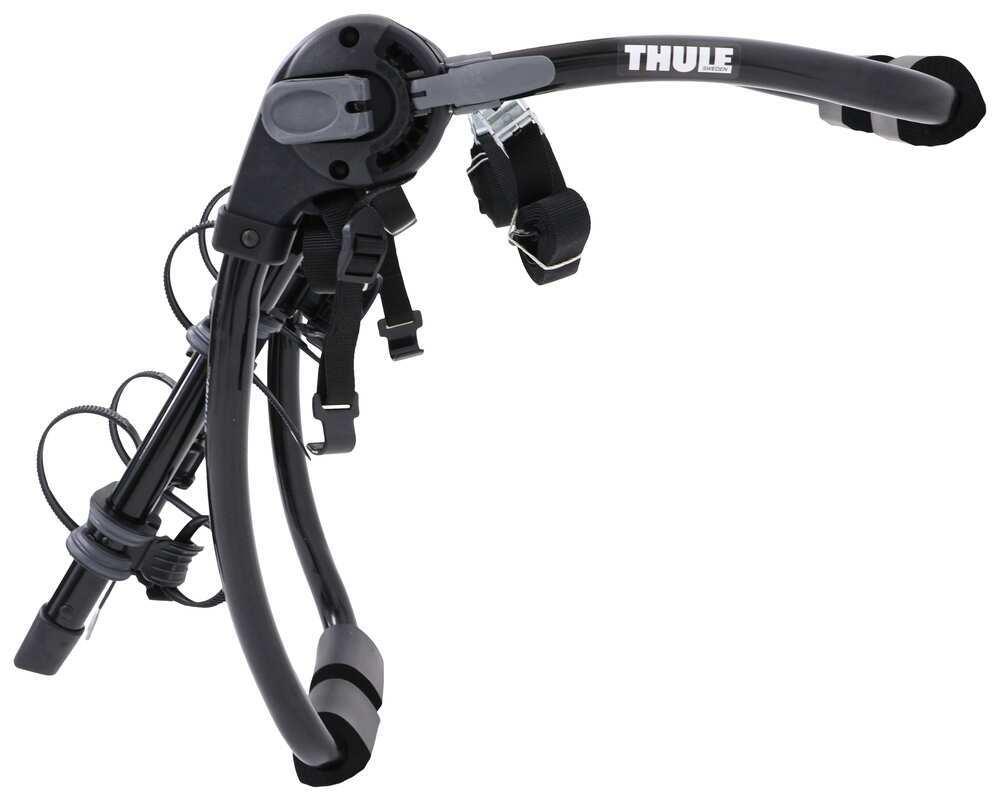 thule gateway pro 2 bike rack trunk