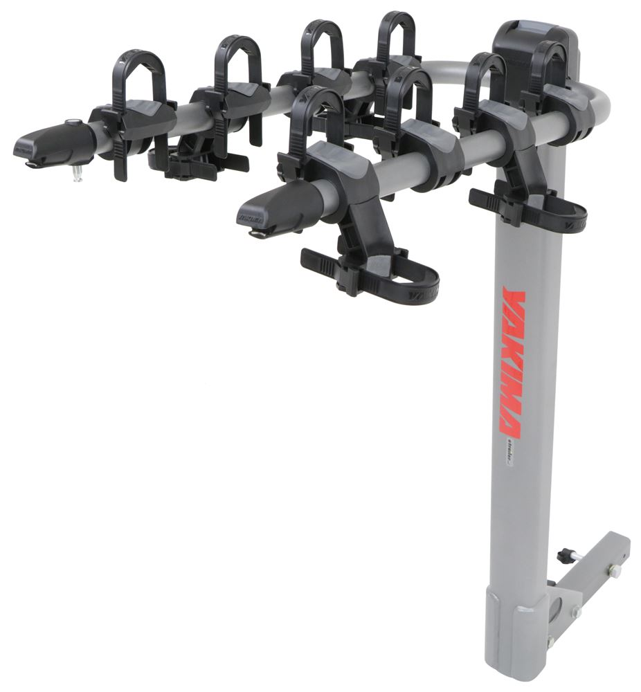 yakima longhaul rv bike rack 4 bikes