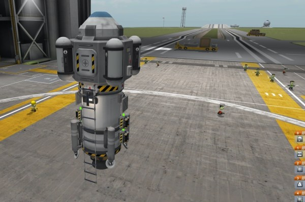 Kerbal Space Program to get virtual mission based on real ...