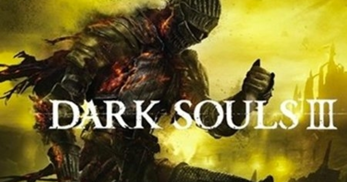 Dark Souls 3 Is Real Aiming For An Early 2016 Release