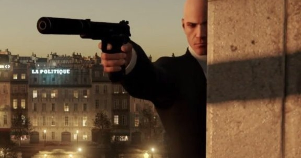 Hitman Delayed Until March 2016