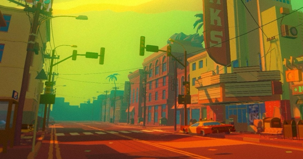 Dick Heads Up Californium Is Coming To Steam Next Week