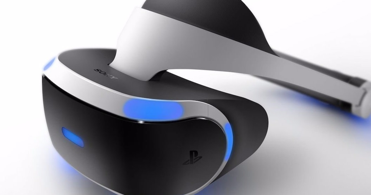 PlayStation VR Should Not Be Used By Children Under 12 Sony Warns