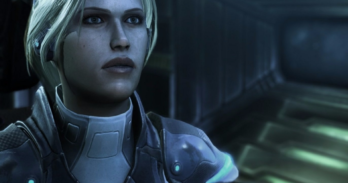 StarCraft 2s Nova Covert Ops Is The Closest Well Get To A Piece Of Vapourware Royalty