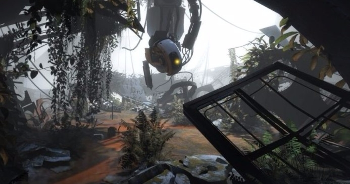 Portal 2 And Left 4 Dead Receive Xbox One Backwards