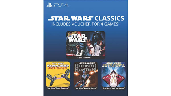 Jelly Deals Roundup Super Star Wars Cheap PS4s