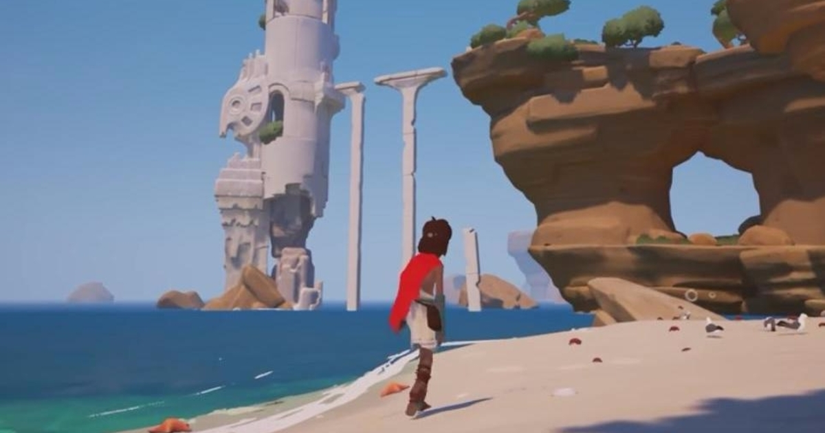 Watch 27 Minutes Of Rime Gameplay