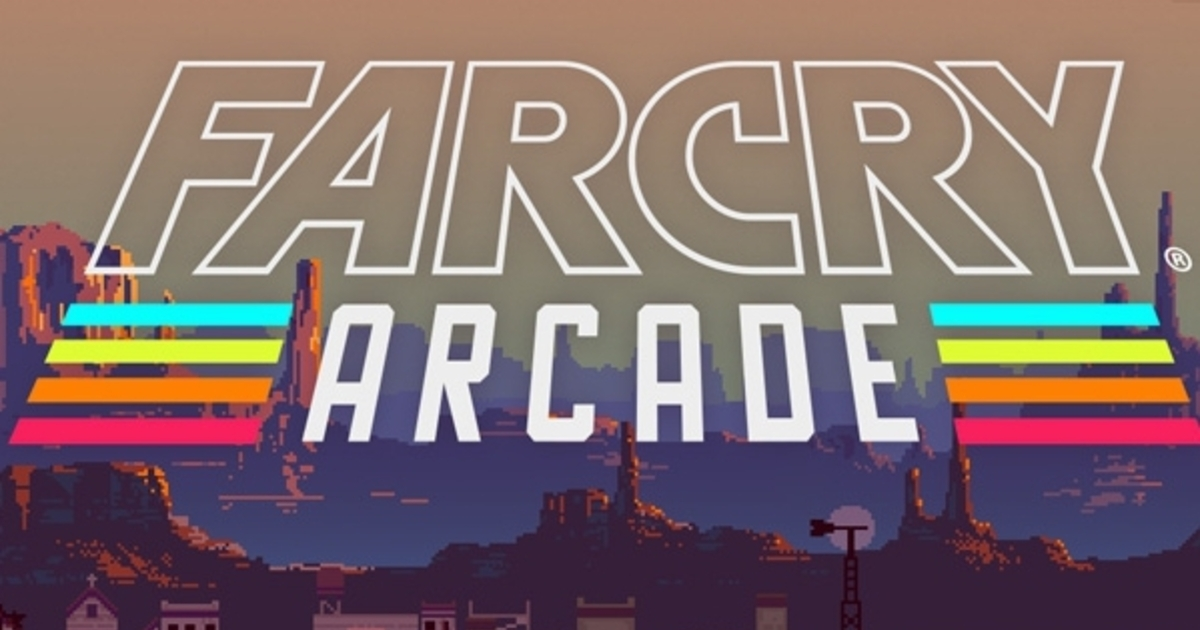 Far Cry 5 Arcade Map Maker Includes Assassins Creed