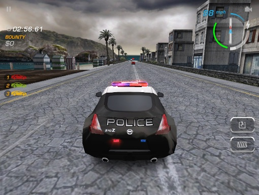 iPad  Top 10 Racing Games   Modojo We lost track of the hours we invested in the Xbox 360 and PlayStation 3  versions of this game  and the iPad edition is almost as addictive