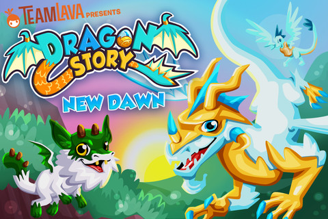 dragon story cheats for gold no download