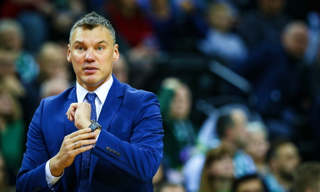 Image result for jasikevicius