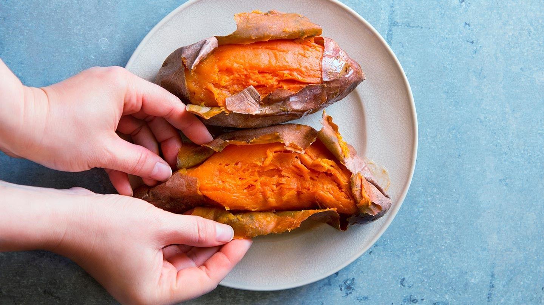 7 delicious sweet potato ideas for