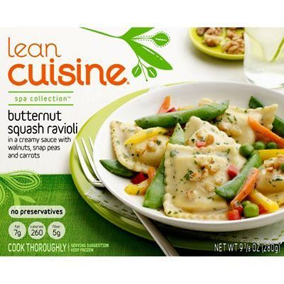 the best frozen meals for weight loss