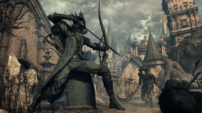 Bloodborne Remastered PS5