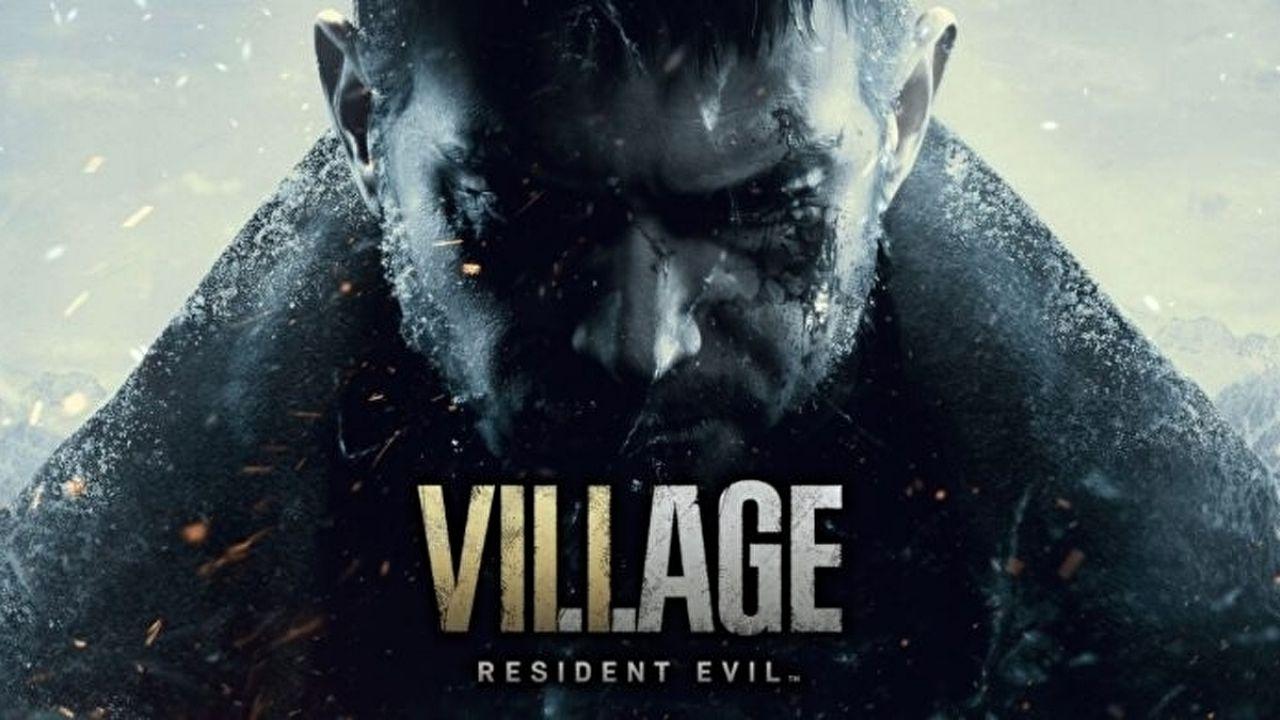 Resident Evil VIllage – Annuncio