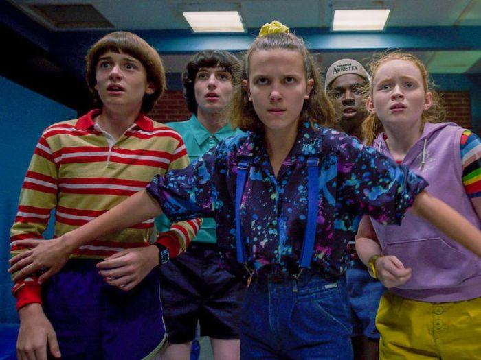 [SPOILER] Stranger Things: Netflix annuncia che la terza stagione è la più seguita di sempre