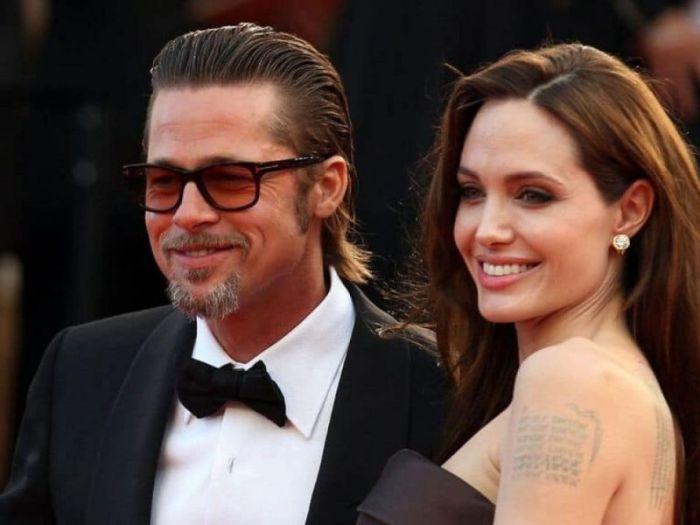 Angelina Jolie sul figlio Maddox: 'Quando chiamò Brad papà capimmo di essere una famiglia'