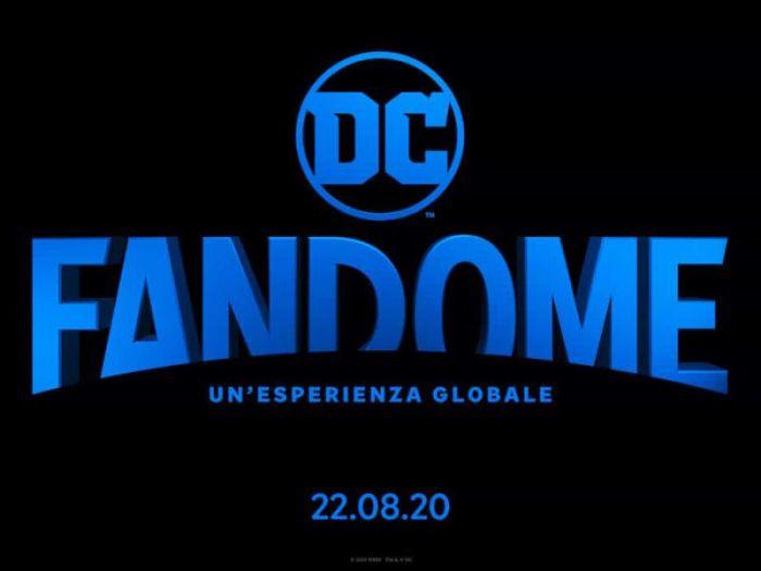DC FanDome: 10 annunci che vorremmo vedere durante l'evento virtuale