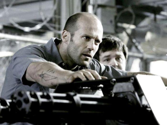 Death Race, il duro allenamento di Jason Statham e altri retroscena sul film