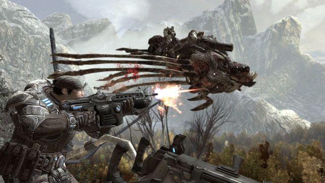 Gears of War 2 - punti decuplicati per 10 giorni!!! [AGGIORNATO]