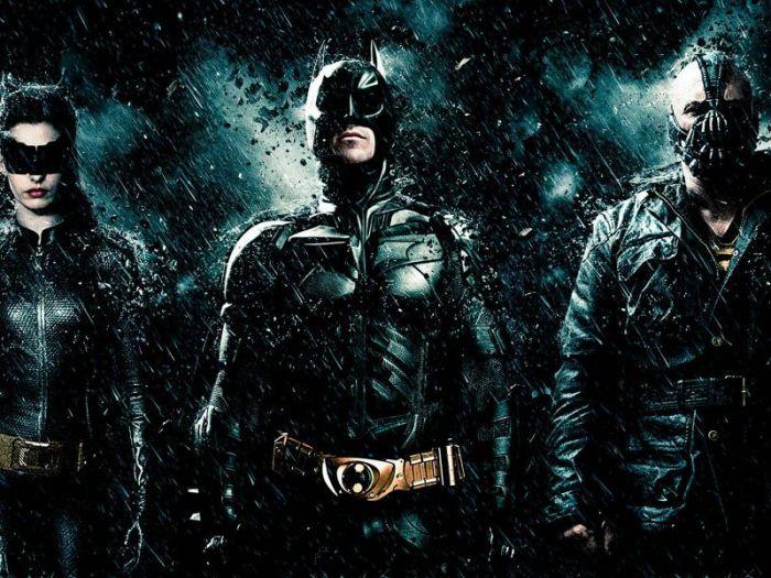 Il Cavaliere Oscuro - Il ritorno: nel film di Nolan c'erano due easter egg di Batman 1966