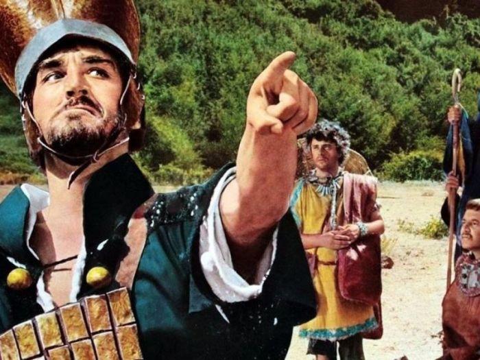 L'Armata Brancaleone, Mario Monicelli voleva sostituire Gian Maria Volonté: ecco con chi