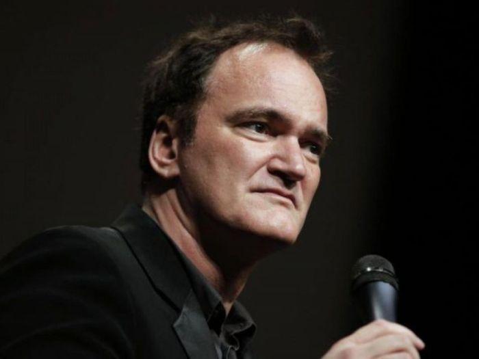 Per i suoi figli Tarantino preferisce Rapunzel piuttosto che Frozen