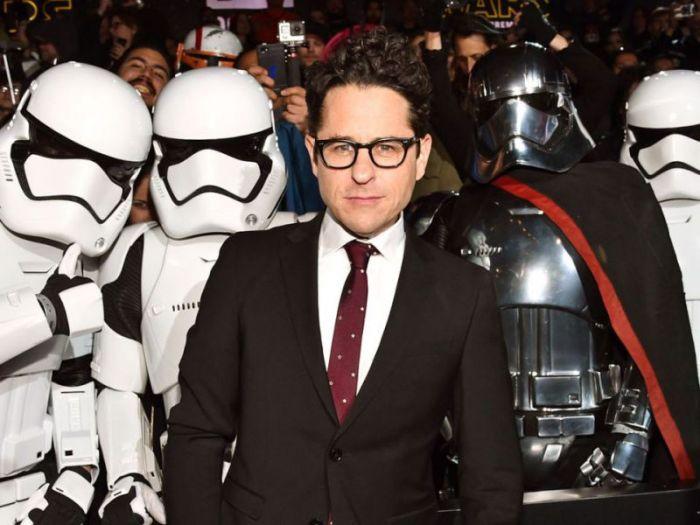 Per J. J. Abrams è normale che i fan siano arrabbiati per Star Wars: L'Ascesa di Skywalker