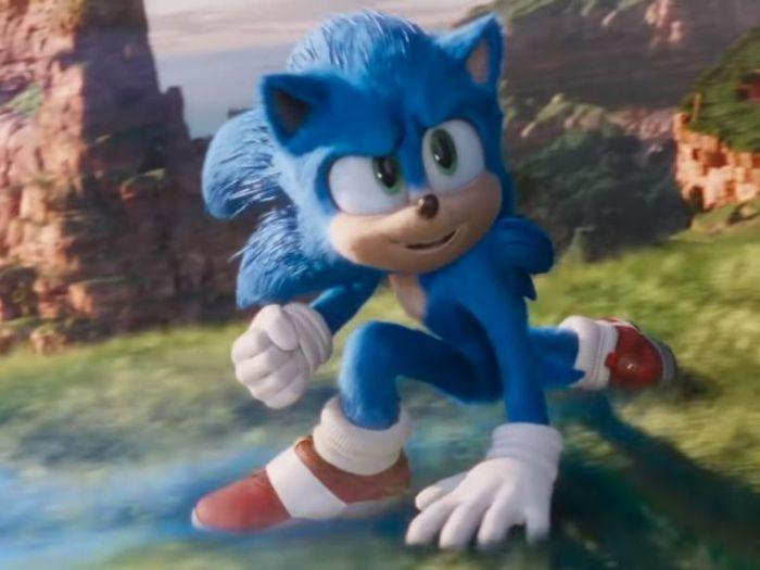 Pubblicati online in versione ufficiale i primi 8 minuti di Sonic - Il Film