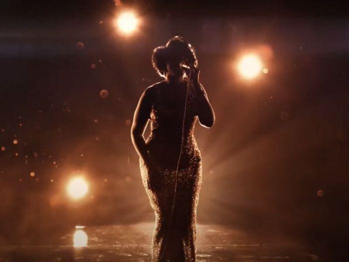 Respect: Jennifer Hudson è Aretha Franklin nel primo trailer italiano
