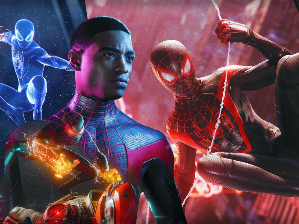 Spider-Man Miles Morales: svelata la lista parziale dei trofei, priva di spoiler